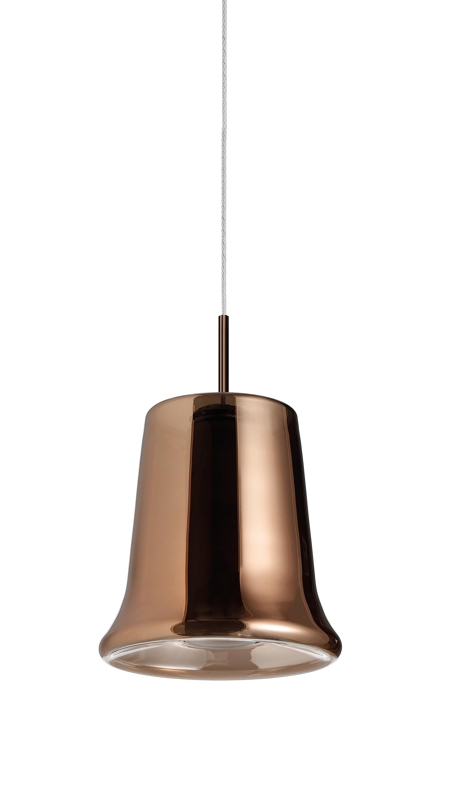Leucos Cloche Pendant(レウコス クロシェ) イタリア・スペインの輸入照明器具 ルミナベッラ